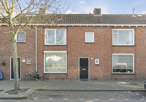 Groenstraat 202 in Tilburg 5021 LN