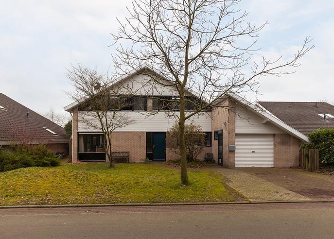 Struikheide 56 in Heerenveen 8445 SE