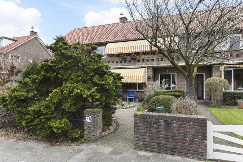 Deijlerweg 79 in Wassenaar 2241 AC