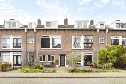 Mr. Troelstralaan 10 in Amstelveen 1181 VE