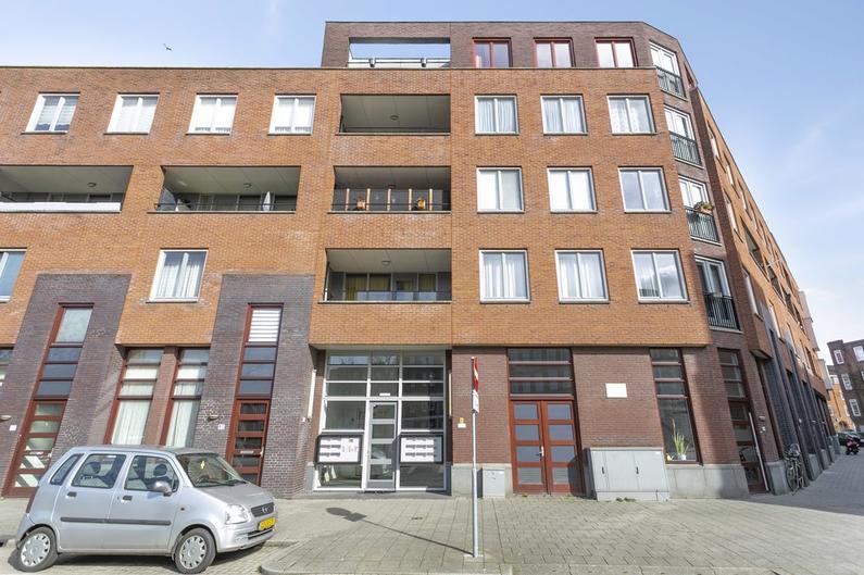 Bruijnstraat 88 in Rotterdam 3026 VD