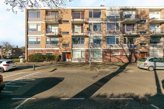 Blankershoek 63 in Rotterdam 3085 EC