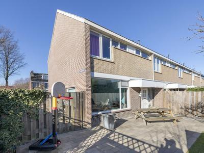 Wilgenlaan 54 in Etten-Leur 4871 VD