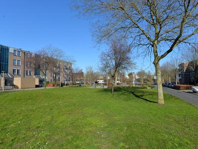 Soesterberghof 83 in Amsterdam 1107 GR