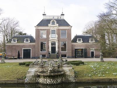 Pasteurstraat 16 in Amsterdam 1097 ET