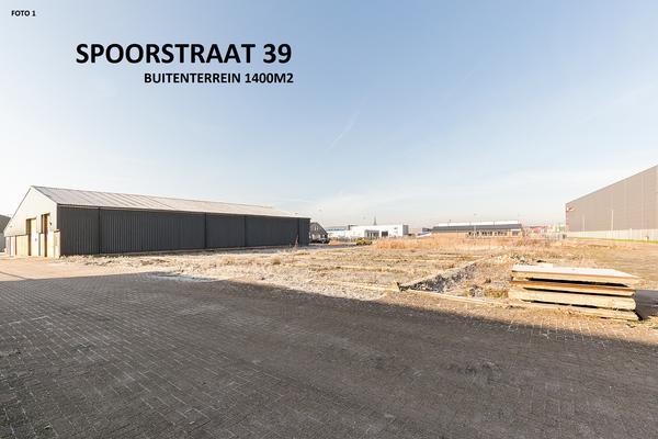 Spoorstraat 39 in IJsselmuiden 8271 RG