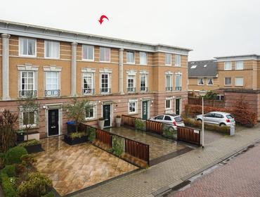 Rembrandtlaan 22 in Bergschenhoek 2661 SJ
