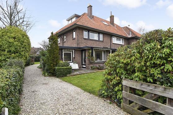 Herenweg 19 in Wassenaar 2242 ER