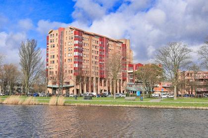Leonard Springerlaan 73 in Haarlem 2033 TB