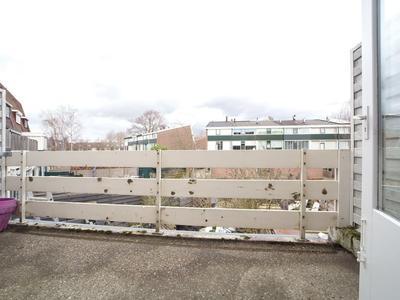 Esdoorndreef 140 in Vlaardingen 3137 BR