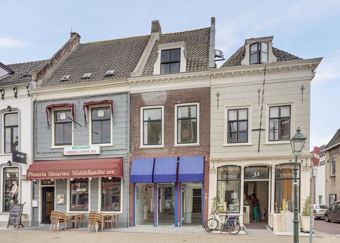 Voorstraat 33 in Vianen 4132 AN