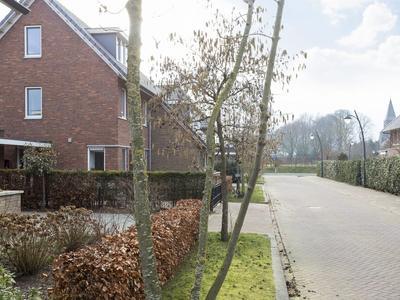 Zandhuisje 4 in Hooglanderveen 3829 DB