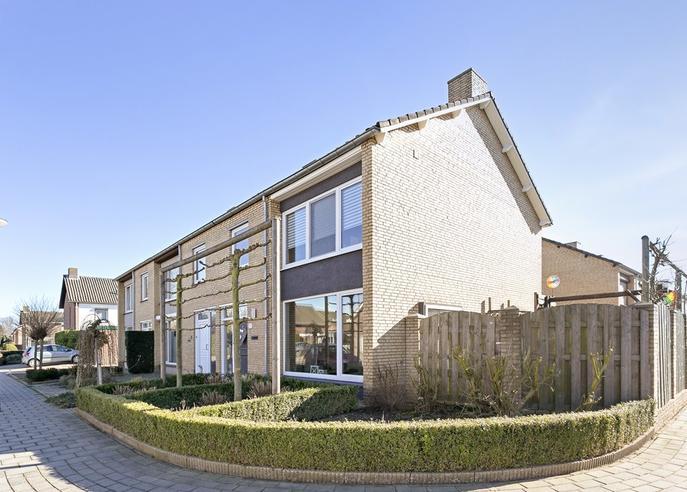 Houtmortelsstraat 14 in Thorn 6017 CM