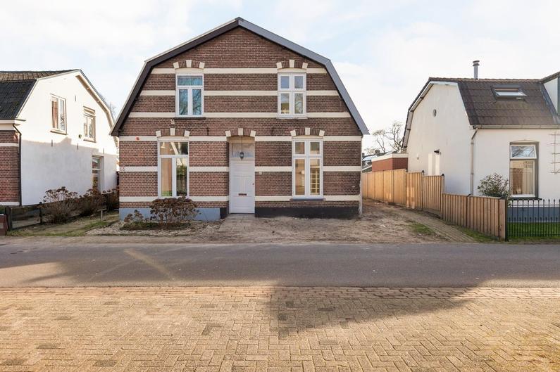 Oranjestraat 67 in Apeldoorn 7331 BT