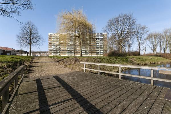 Berkenstraat 88 in Oost-Souburg 4388 LN