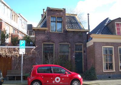 Moesstraat 29 in Groningen 9717 JT