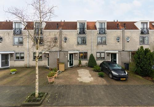 Ooievaarsbek 42 in Breukelen 3621 TG