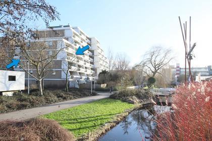 Molenzicht 27 in Leiden 2317 RK
