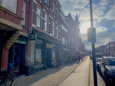 Nachtegaalstraat 46 in Utrecht 3581 AK