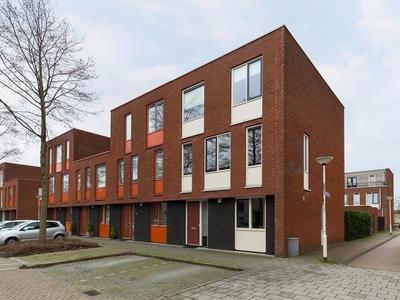 Van Rijswijckschans 1 in Zoetermeer 2728 HS