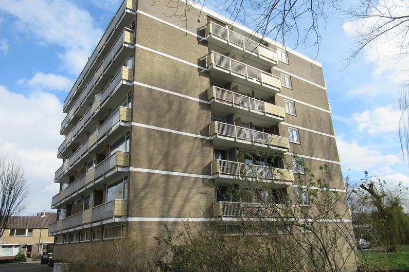 Wildenborglaan 4 3 in Arnhem 6825 GB