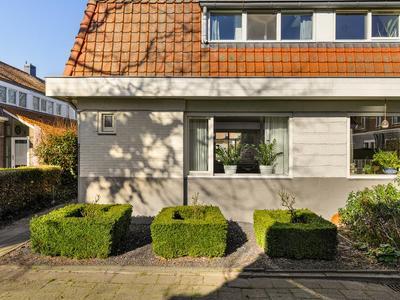Castorstraat 5 in Amsterdam 1033 EZ