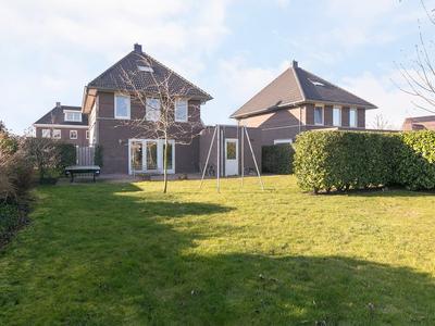 Klaas De Jagerlaan 13 in Franeker 8802 BV