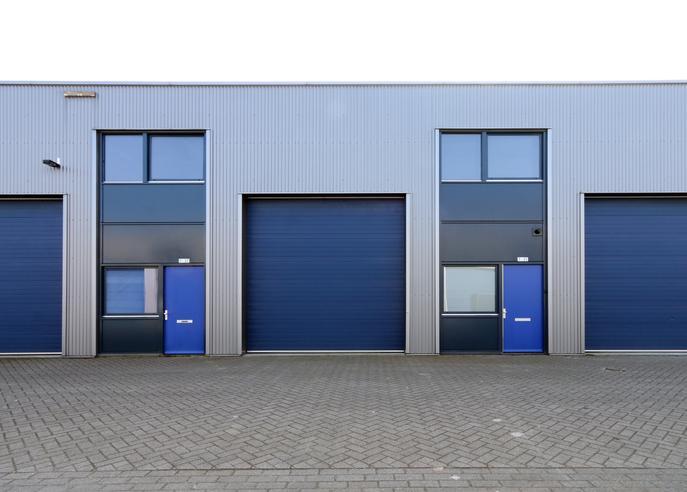 Kapitein Hatterasstraat 1 21 in Tilburg 5015 BB