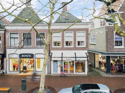Voorstraat 55 in Harlingen 8861 BE
