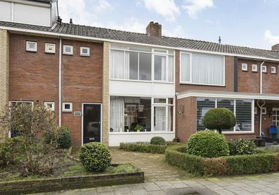 Willem De Zwijgerlaan 57 in Kaatsheuvel 5171 EW
