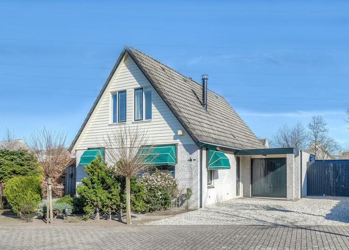 Meerkoet 3 in Breda 4822 RG