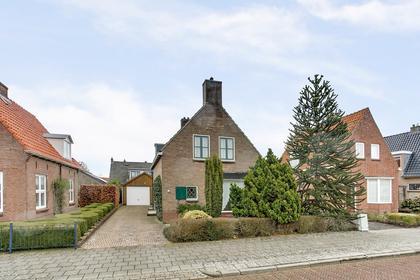 Leliestraat 16 in Heerenveen 8441 DH
