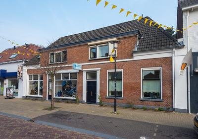 Spalstraat 19 in Hengelo (Gld) 7255 AA