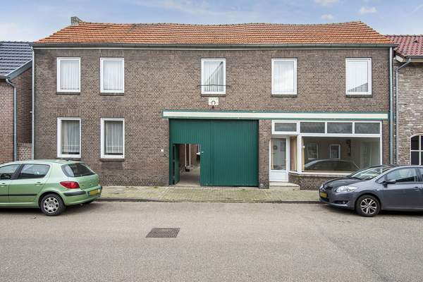 Everstraat 7 in Einighausen 6142 BA