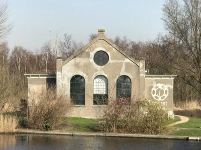 Stoombootweg 85 in Amsterdam 1035 TV