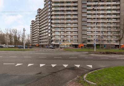 Groningensingel 725 in Arnhem 6835 GC