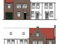 Dijkshoornseweg 217 in Den Hoorn 2635 EN