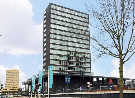 Spijkerhofplein 41 in Nijmegen 6538 SR