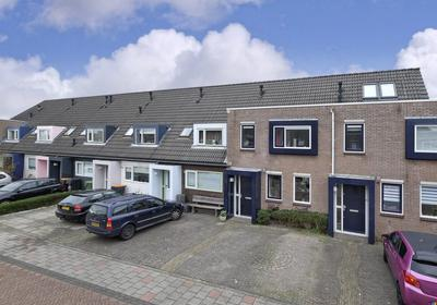 Henriette Augusta Haak- Van Eektuin 4 in Heerhugowaard 1705 HR