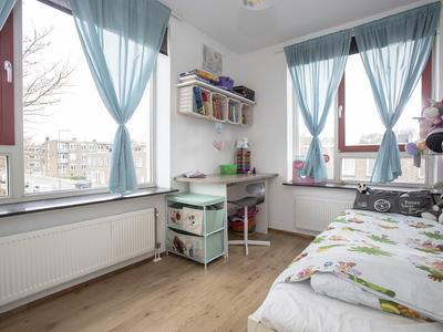 Melissantstraat 185 in Rotterdam 3086 XE