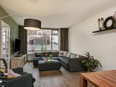 Bergfluiter 24 in Boxmeer 5831 NG