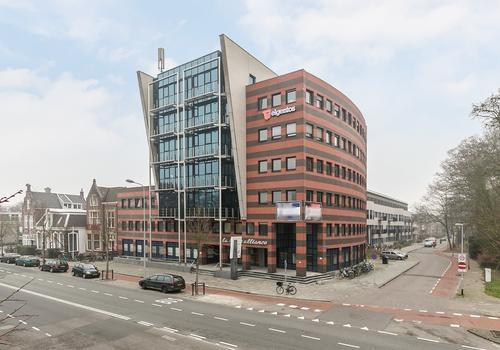 Hereweg 120 in Groningen 9725 AK