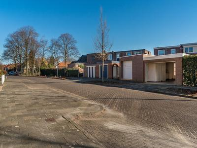 Korenstraat 9 in Sint-Michielsgestel 5271 CL
