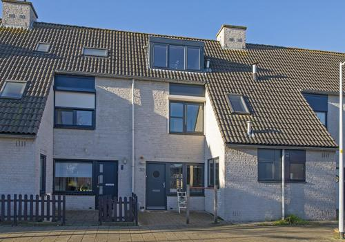 Steinerbos 30 in Hoofddorp 2134 JN
