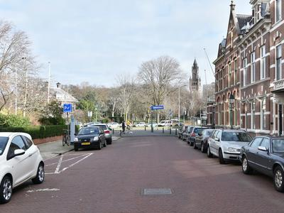 1E Sweelinckstraat 16 -A in 'S-Gravenhage 2517 GC