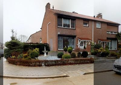 Regentessestraat 49 in Brunssum 6441 GD