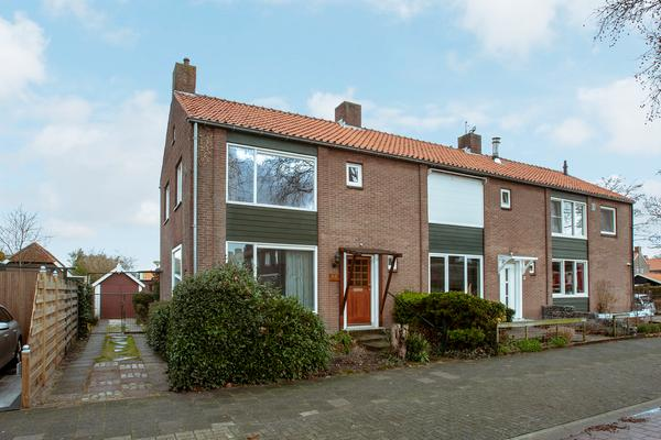 Noorderstraat 35 in Krimpen Aan Den IJssel 2922 AB