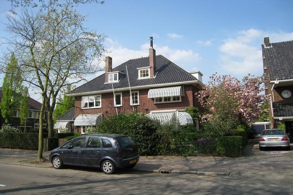Nieuwe Hoven 78 in Gorinchem 4205 BE
