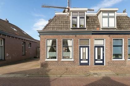 Hoofdstraat West 50 A in Wolvega 8471 HW