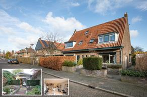 Hobbemastraat 34 in Amersfoort 3817 PS